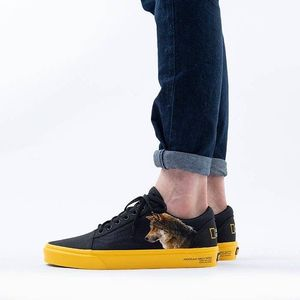 Buty sneakersy Vans x National Geographic UA Old Skool VN0A4U3BWK61 obraz