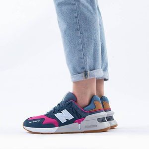 Buty damskie sneakersy New Balance WS997JGA obraz