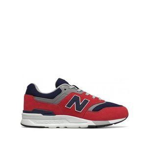 Buty damskie sneakersy New Balance GR997HBJ obraz