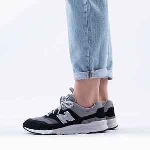 Buty damskie sneakersy New Balance GR997HBK obraz