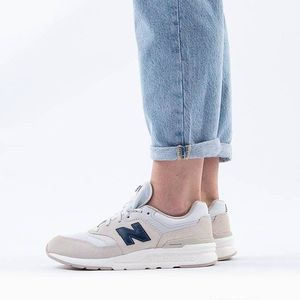 Buty damskie sneakersy New Balance GR997HBP obraz