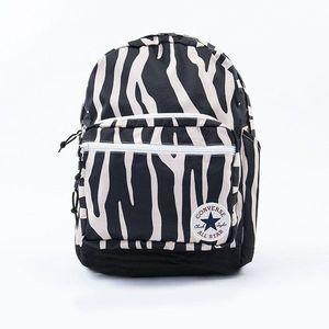 Plecak Converse Go 2 Backpack 10017272-A03 obraz