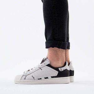 Buty męskie sneakersy adidas Originals Superstar WS1 FV3023 obraz
