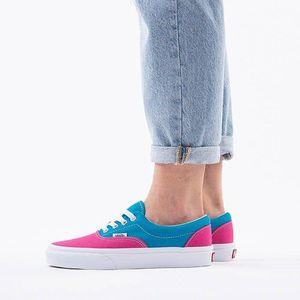 Buty damskie sneakersy Vans Era VN0A4U39WZ71 obraz