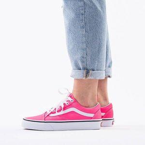Buty damskie sneakersy Vans Old Skool VN0A4U3BWT61 obraz