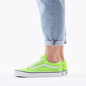Buty damskie sneakersy Vans Old Skool VN0A4U3BWT51 obraz