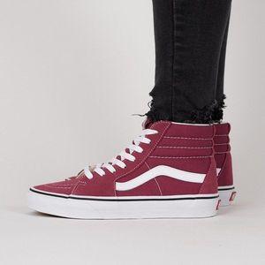Buty damskie sneakersy Vans SK8-Hi VA38GEU64 obraz