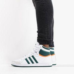 Buty męskie sneakersy adidas Originals Top Ten Hi EF2516 obraz