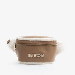 Saszetka nerka Love Moschino Borsa JC4301PP08KF120A Fantasy obraz