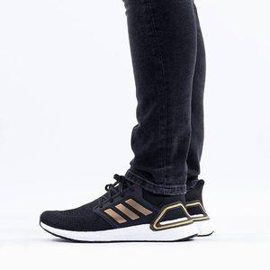 Buty sneakersy adidas Ultraboost 20 EE4393 obraz