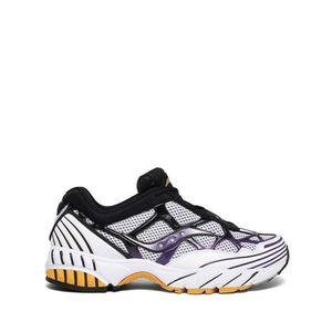 Buty męskie sneakersy Saucony Grid Web S70466 5 obraz