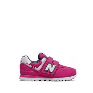 Buty dziecięce sneakersy New Balance YV574SOE obraz