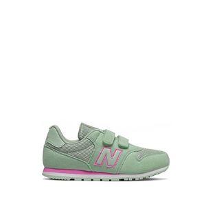Buty dziecięce sneakersy New Balance YV500CM obraz