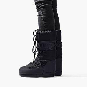 Buty damskie Moon Boot Classic Plus 14023300 001 obraz