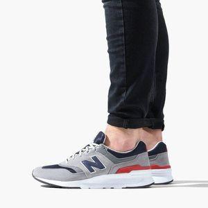 Buty męskie sneakersy New Balance CM997HCJ obraz