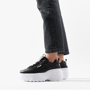 Buty damskie sneakersy Fila Disruptor II Wedge WMN 5FM00704 014 obraz