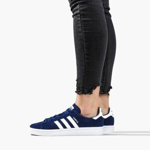 Buty damskie sneakersy adidas Originals Campus J BY9579 obraz