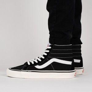 Buty sneakersy Vans Sk8-Hi 38 Dx VA38GFPXC obraz