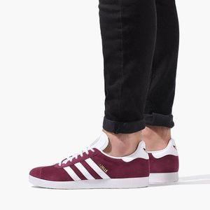 Buty męskie sneakersy adidas Originals Gazelle B41645 obraz