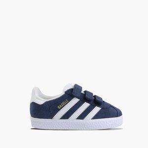 Buty dziecięce sneakersy adidas Originals Gazelle CF I CQ3138 obraz