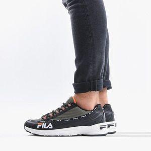 Buty męskie sneakersy Fila Dragster 1010570 12Q obraz