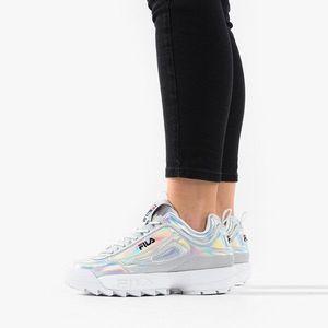 Buty damskie sneakersy Fila Disruptor M Low WMN 1010747 3VW obraz