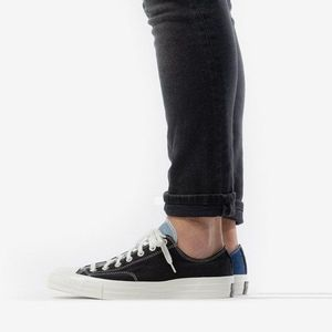 Buty sneakersy Converse Renew Denim Chuck 70 166287C obraz