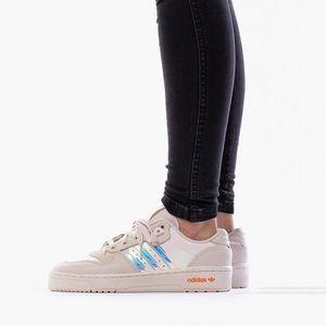 Buty damskie sneakersy adidas Originals Rivalry Low W EE5129 obraz