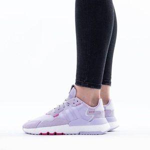 Buty damskie sneakersy adidas Originals Nite Jogger J FV4557 obraz