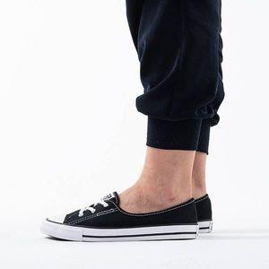 Buty damskie sneakersy Converse Chuck Taylor All Star Ballet Lace Slip 566775C obraz