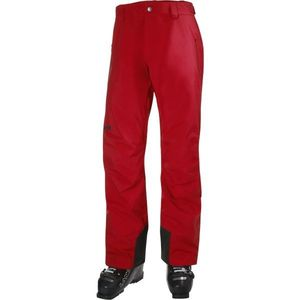 Helly Hansen LEGENDARY INSULATED PANT czerwony 2XL - Spodnie narciarskie męskie obraz
