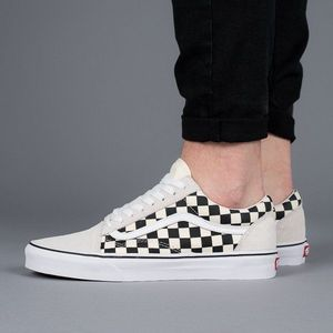 Vans - Buty Old Skool obraz
