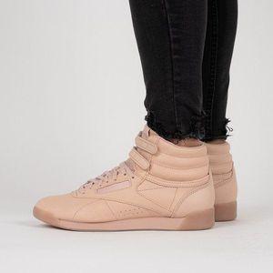 sneakersy damskie Reebok obraz