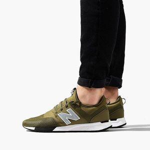Buty męskie sneakersy New Balance MRL247OP obraz