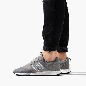 sneakersy męskie obraz