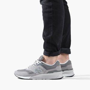 Buty męskie sneakersy New Balance CM997HCA obraz