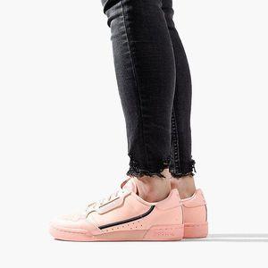 Buty damskie sneakersy adidas Originals Continental F97508 obraz