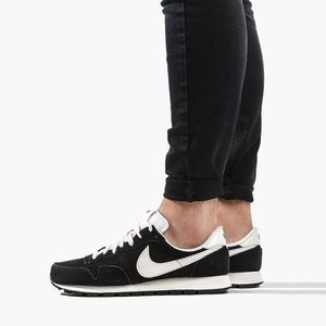 LEATHER SNEAKERS obraz