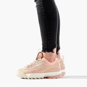 Buty damskie sneakersy Fila Disruptor MM Low 1010607 71A obraz