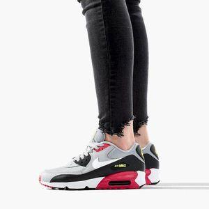 Buty damskie sneakersy Nike Air Max 90 Mesh (GS) 833418 027 obraz