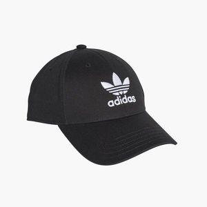 adidas Originals Czapka Czarny obraz