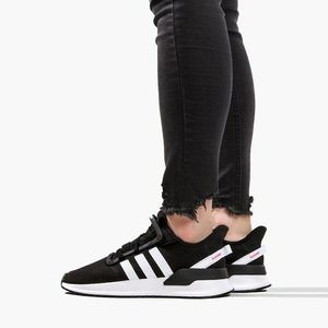 Buty damskie sneakersy adidas Originals U_Path Run G28108 obraz