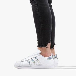 Buty damskie sneakersy adidas Originals Superstar J F33889 obraz
