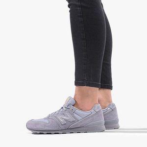 Buty damskie sneakersy New Balance WL996FC obraz