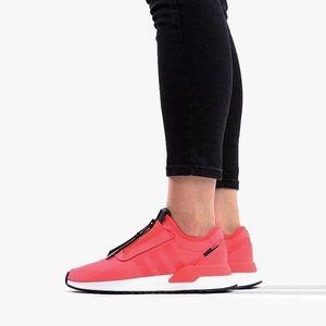 Buty damskie sneakersy adidas Originals U_Path Run Zip W EE7135 obraz