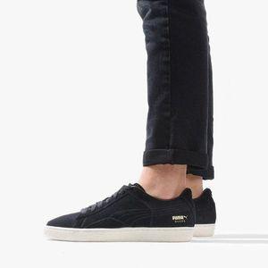 Buty męskie sneakersy Puma Suede Notch 370082 02 obraz