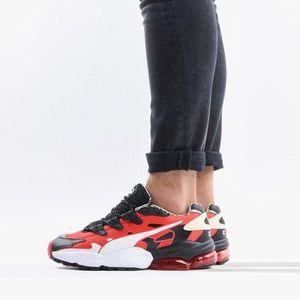 Buty męskie sneakersy Puma Cell Alien Kotto 369802 02 obraz