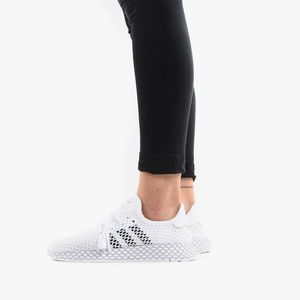 Buty damskie sneakersy adidas Originals Deerupt Runner J F34295 obraz