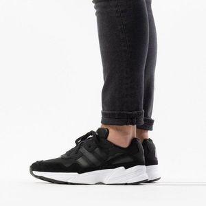 sneakersy męskie adidas Falcon obraz