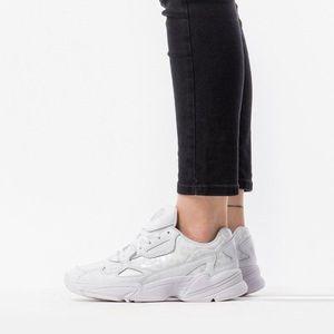 sneakersy damskie adidas Falcon obraz